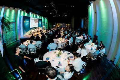 Agencia eventos empresariais são paulo