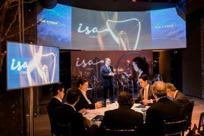 Agencia eventos empresariais em sp