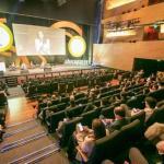 Organização de eventos corporativos