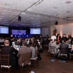 Organizador de eventos corporativo