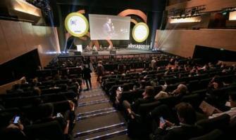 Empresa de organização de congresso sp