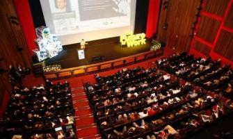 Organização de congressos e eventos
